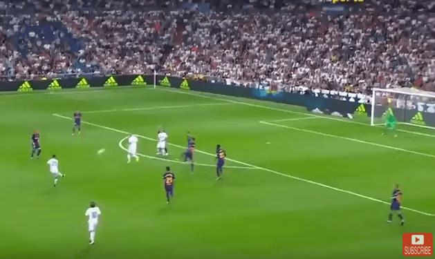 بالفيديو: ريال مدريد يخطف برشلونة ويتوج بكأس السوبر الإسباني