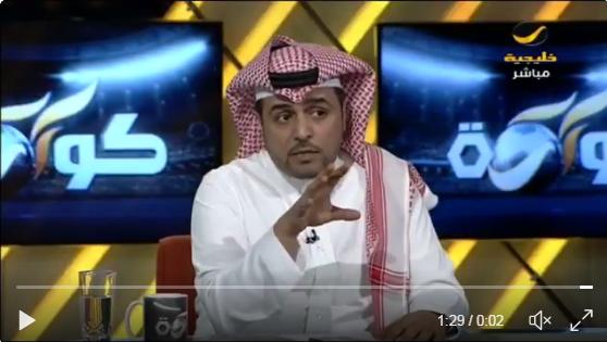 فيديو- عيد الثقيل: وضع النصر كارثي.. مطلوب سداد 60 مليون!