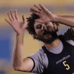 نادٍ مصري يفاجئ النصر السعودي