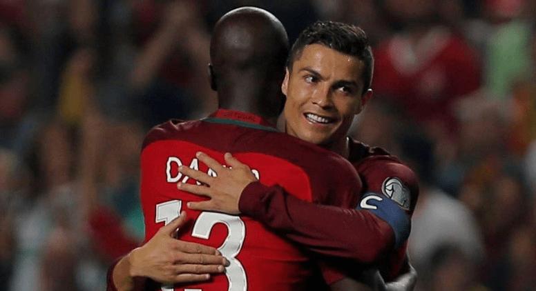 بالفيديو..البرتغال إلى نهائيات مونديال روسيا بفوزها على سويسرا