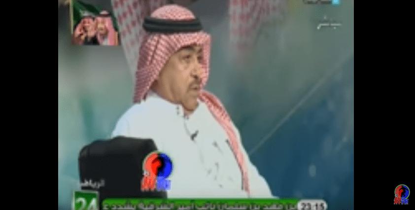 بالفيديو..انفعال فهد الطخيم على جماهير النصر بسبب تهكم البعض باعضاء شرف النصر