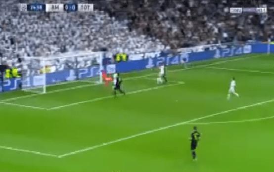 بالفيديو.. الملك كين يسطر التاريخ أمام ريال مدريد