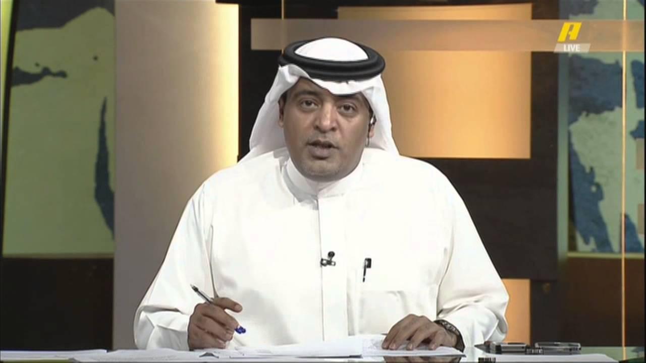 وليد الفراج يكشف شعار المرحلة الجديدة في الرياضة السعودية