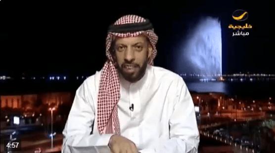 بالفيديو.. تعليق مثير من عبدالغني الشريف على مدرب الأهلي