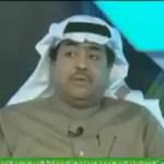 بالفيديو: فهد الطخيم: هذا اللاعب من أهم 4 لاعبين في الدوري السعودي!