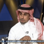 """محمد شنوان العنزي يبعث برسالة """"مثيرة"""" للجنة الانضباط بخصوص جحفلي الهلال!"""