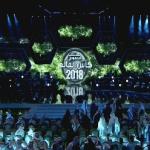 شاهد.. البث المباشر لحفل هيئة الرياضة بتأهل المنتخب لكأس العام 2018