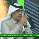 سليمان الجعيلان: هذه الرسالة الهامة يجب أن تصل لدياز مدرب الهلال !
