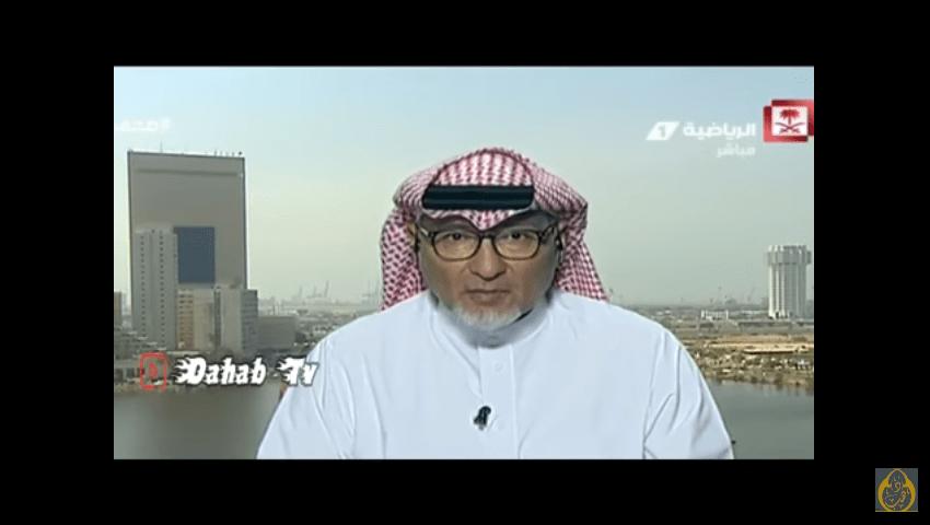 بالفيديو..تعليق قوي لـ عادل عصام الدين على إحتمالية مغادرة عمر السومة لنادي الأهلي