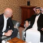 رسمياً: بعد وساطة سعودية..رفع الحظر عن الرياضة الكويتية