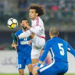 الإمارات تتعادل سلبيًا مع الكويت وتتأهل إلى قبل نهائي خليجي 23