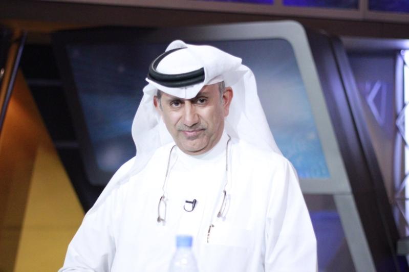 """كاتب رياضي يبعث برسالة """"مثيرة"""" لسلمان المالك رئيس النصر عقب الهزيمة من الفيحاء"""