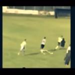 وفاة حكم مكسيكي بعد تلقيه ضربًا مبرحًا من لاعب بسبب بطاقة حمراء (فيديو)