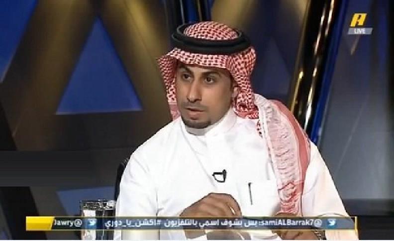 """محمد شنوان العنزي يسخر من """"جحفلي"""" الهلال""""..ورد """"صادم"""" من أحد المغردين!"""
