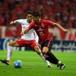 الأهلي السعودي والجزيرة الإماراتي يتصارعان لضم هذا اللاعب!