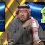 بالفيديو.. محمد الصدعان: هذا اللاعب سيكون هداف الدوري هذا الموسم !