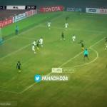 بالفيديو.. الأخضر يودع كأس آسيا بعد خسارته المريرة من ماليزيا بهدف