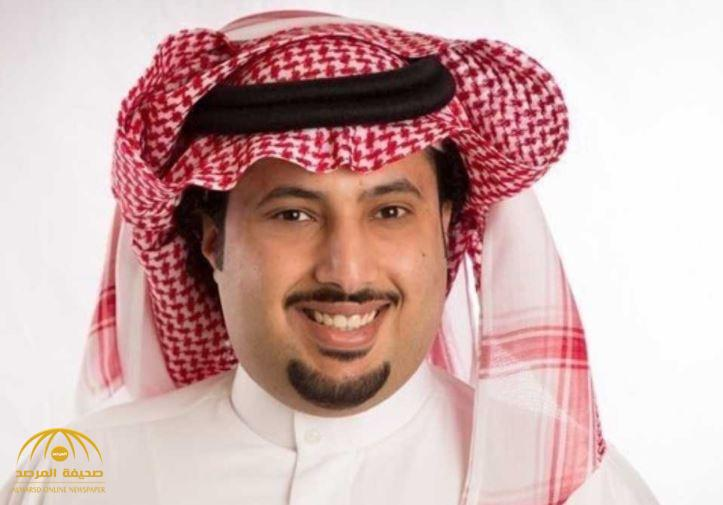 """تغريدة """"آل الشيخ"""" تثير التساؤلات بخصوص هذه الدولة!.. ومغرد:"""" أرفع لك القبعة""""!"""