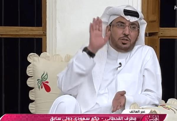 """فهد الروقي يشعل غضب جماهير النصر بسبب تغريدة """"التدليس""""..ومغرد يرد:الله يستر عليك!"""