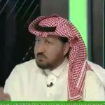 بالفيديو: عبدالمحسن الجحلان: هذا النجم كان من الممكن أن يصبح هدافا للدوري..ولكن!
