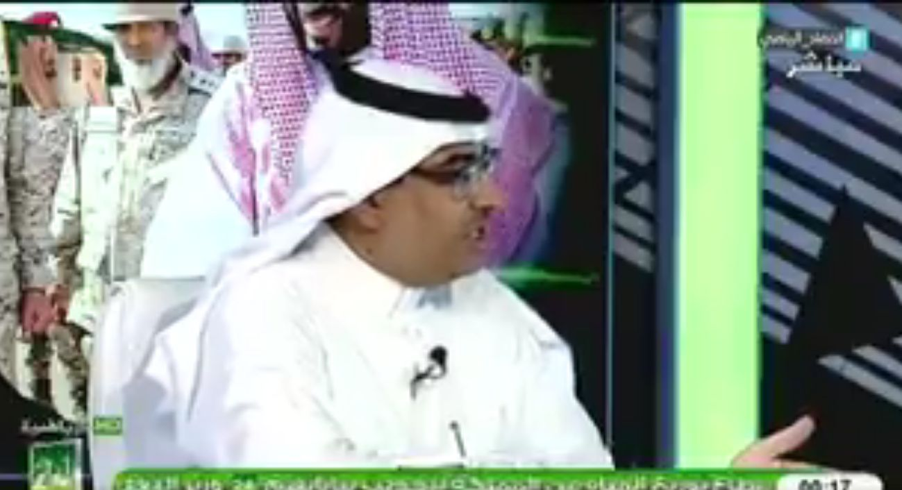 بالفيديو: سليمان الجعيلان يكشف أهم اسباب إقالة دياز!