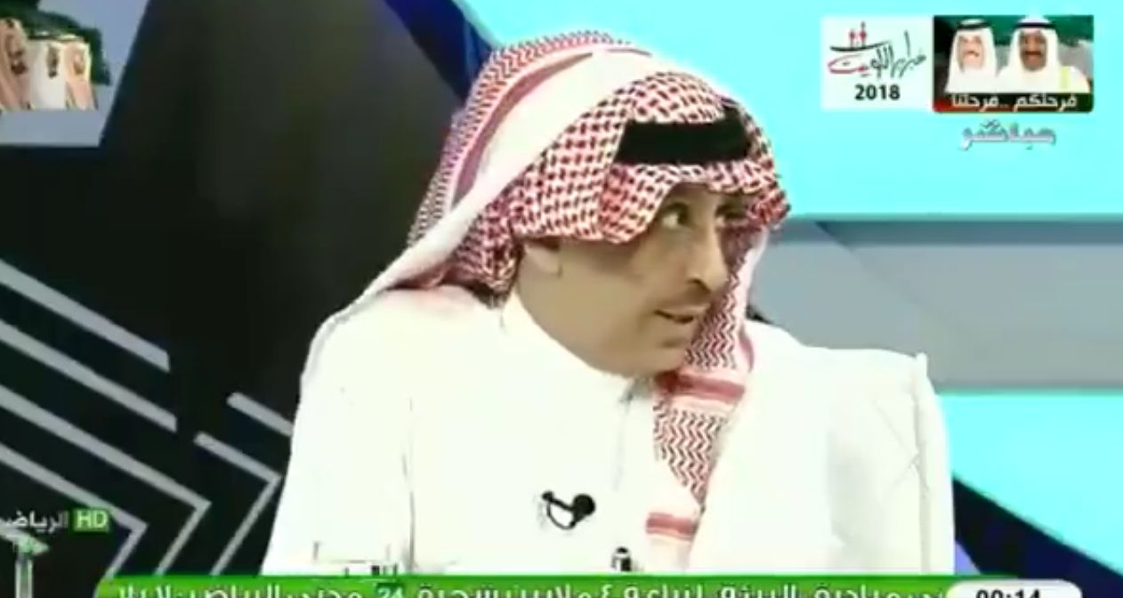 بالفيديو: علي كميخ: نجم مباراة الاتحاد هو هذا اللاعب!
