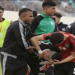 حارس عراقي يُبكي فريقه بخبر مفجع أخفاه حتى نهاية المباراة