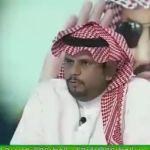 بالفيديو: عبدالكريم الحمد لفهد الطخيم: مدرج النصر لديه روح رياضية أكثر منك!