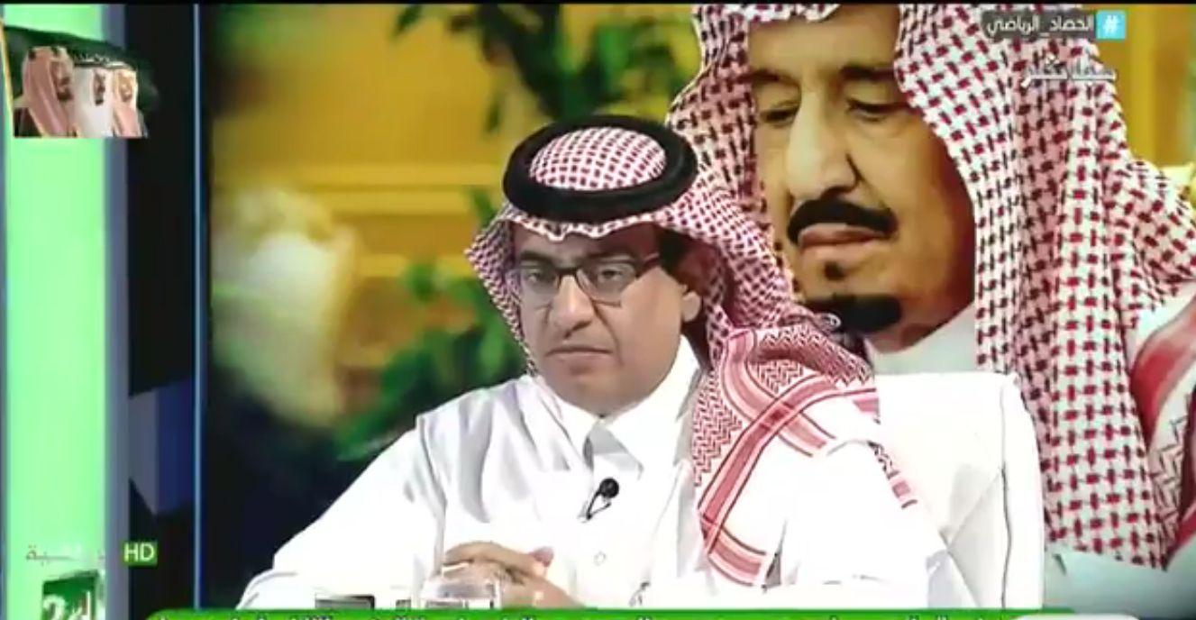 بالفيديو: سليمان الجعيلان: نتيجة مباراة السعودية والعراق طبيعية!