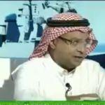 بالفيديو: سعود الصرامي: هؤلاء هم سبب الأزمة المالية في الأندية!