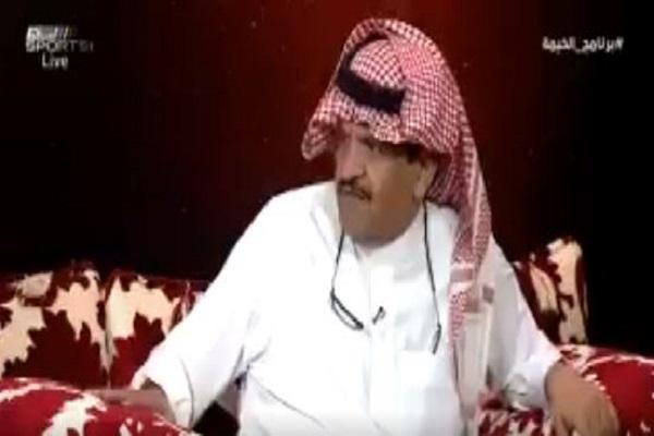 بالفيديو.. عدنان جستينيه: أتفق مع منع اللاعبين الدوليين من نهائي الملك وتغريدة آل الشيخ مبكرة