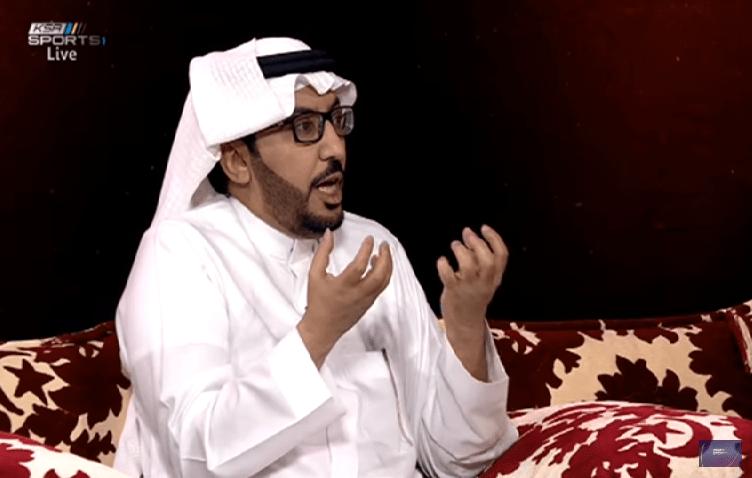 بالفيديو.. فهد الروقي: طارق كيال حاول تدارك قنبلة السومة بمسرحية هزلية عبر تويتر