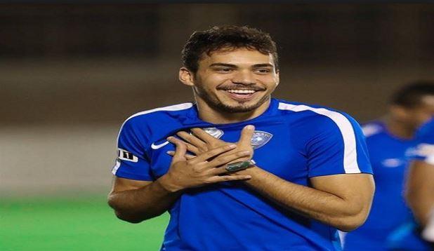 إدارة الهلال تطالب إدواردو بالعودة إلى الرياض في هذا الموعد