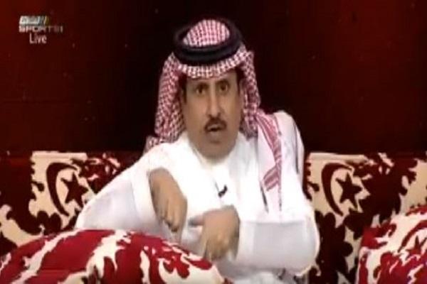 بالفيديو.. أحمد الشمراني: معقولة رئيس الهلال لا يعلم بأن ابن المدرب من يدرب الفريق؟!