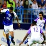 موعد مباراة الهلال والعين في دوري أبطال آسيا والقنوات الناقلة