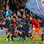 بالفيديو.. باريس سان جيرمان يكتسح موناكو 1/7 ويحرز لقب الدوري الفرنسي
