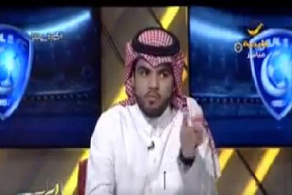 بالفيديو.. خالد القحطاني: أتمنى أن يبقى الشلهوب في الهلال لهذه الأسباب