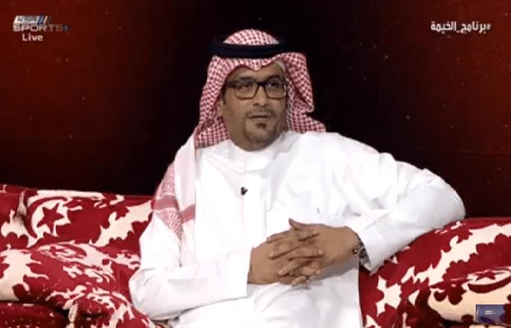 بالفيديو.. محمد البكيري: تاريخ سامي الجابر في خطر بعد رئاسة الهلال!