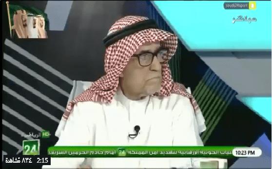 """بالفيديو.. السماري: عضو شرف الهلال قادر على التعاقد مع """"ميسي"""" وفهد الطخيم يرد!"""