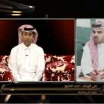 بالفيديو.. حمد الصنيع: عبدالله الشريدة ليس له حق في نادي الاتحاد