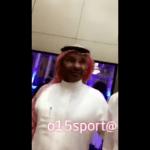 شاهد.. تعليق يوسف الثنيان على رئاسة سامي الجابر لنادي الهلال