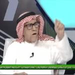 بالفيديو.. السماري: اتحدى أن يكون الهلال والأهلي استلموا مبالغ أكثر من النصر والاتحاد!