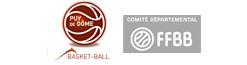 Comité Basket 63