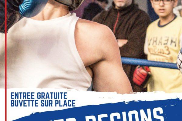 Inter-Régions de boxe anglaise