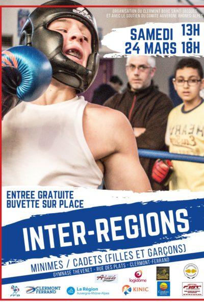 affiche tournoi clermont st-jacques
