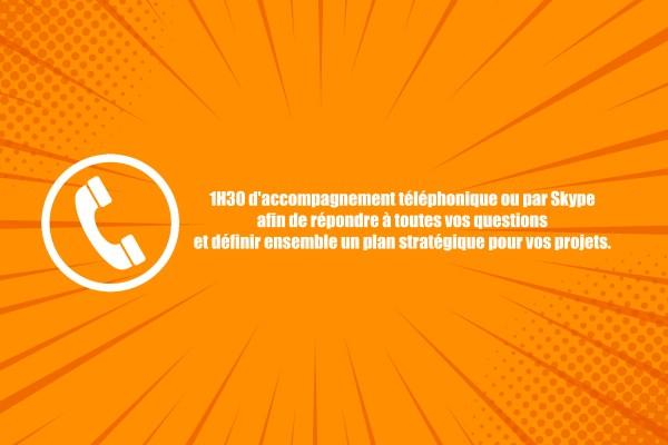 """Ebook """"Les clefs pour réussir sa recherche de sponsoring"""" - Accompagnement"""