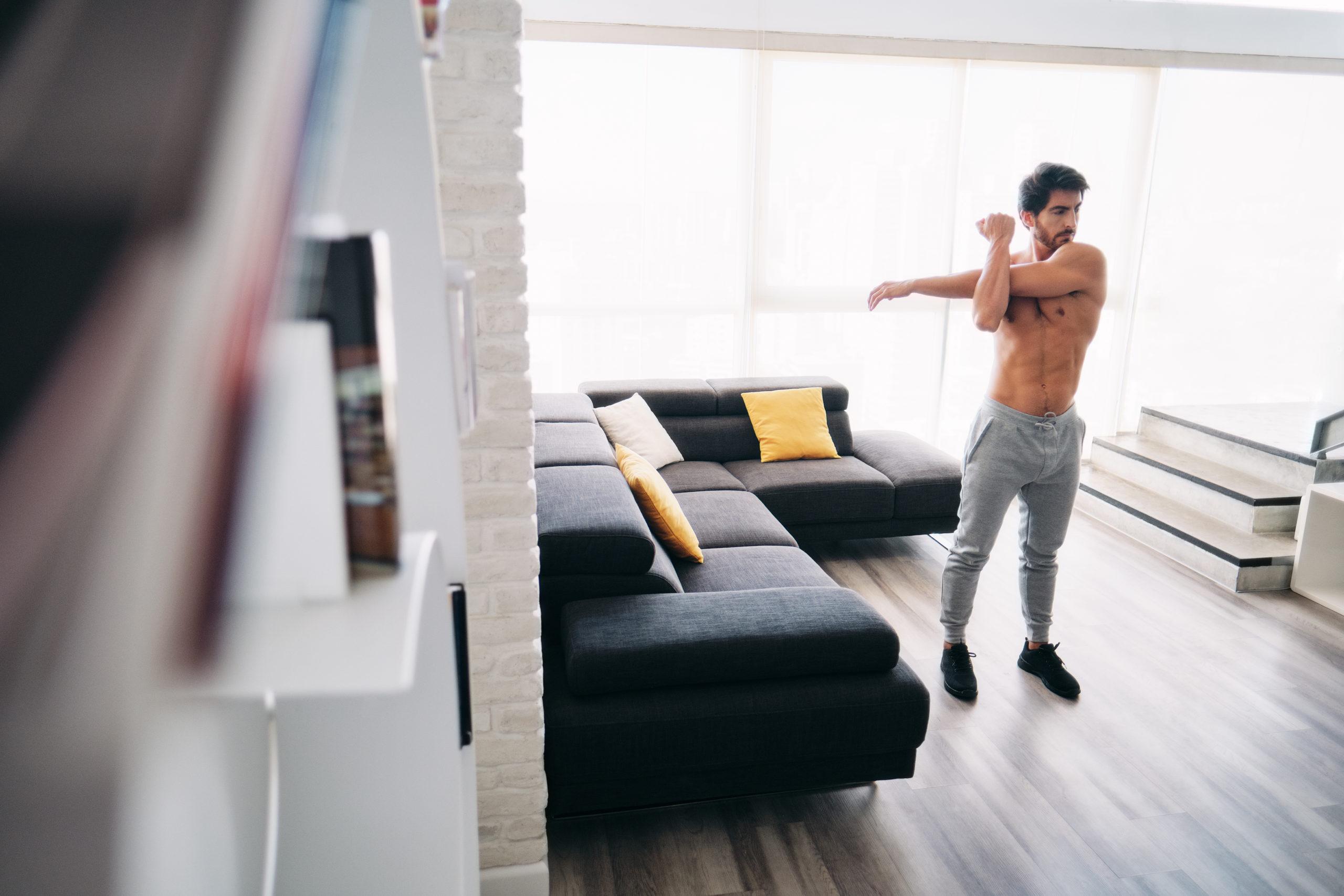 The Reboot Method entrainement physique et musculation