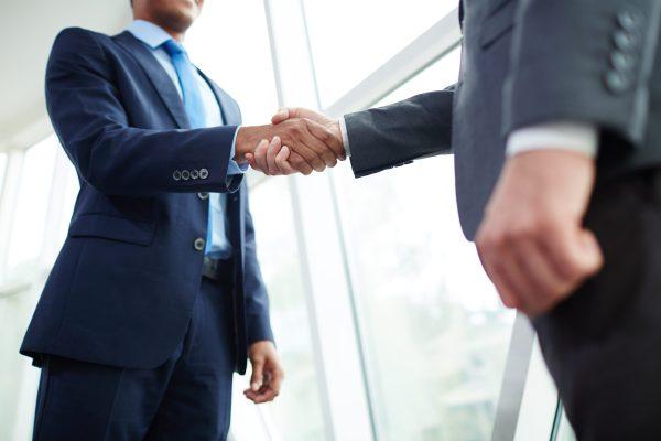 Contrat et sponsor