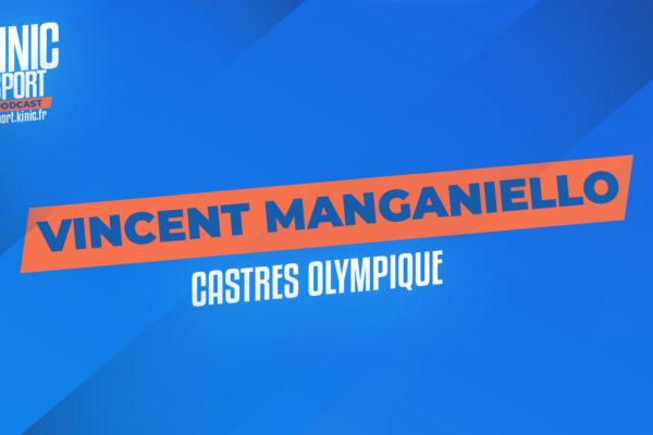 Vincent Manganiello