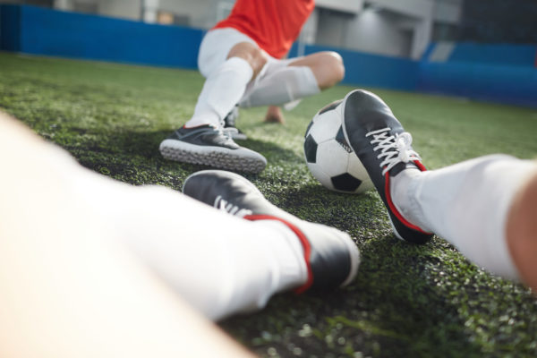 les marques et l'engagement sportif